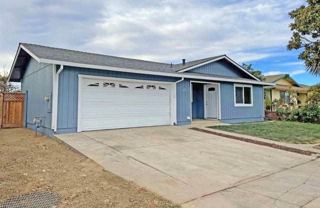 329 Pepper Dr, Greenfield, CA 93927 (#ML81822837) :: The Gilmartin Group