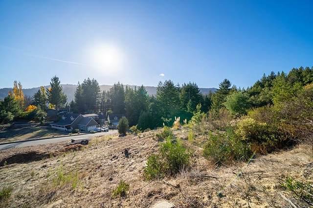 Lot 09 West Rd, Boulder Creek, CA 95006 (#ML81822871) :: Strock Real Estate