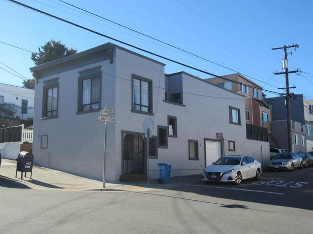 601 Lakeview Ave, San Francisco, CA 94112 (#ML81822960) :: Real Estate Experts
