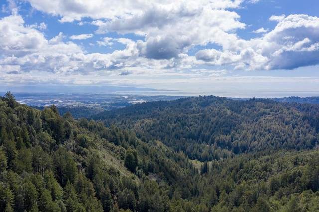 Lot 15 Summit Rd, Corralitos, CA 95076 (#ML81822962) :: Schneider Estates