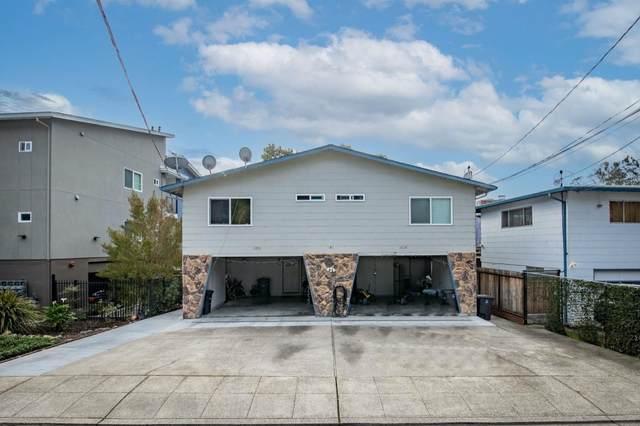 338 Coronado St, El Granada, CA 94018 (#ML81822964) :: Intero Real Estate