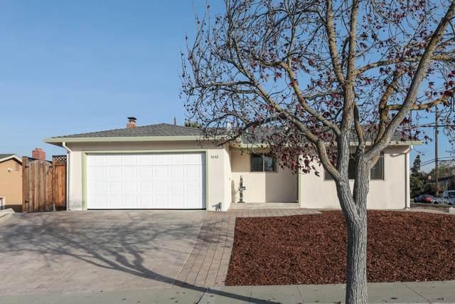 4642 Capitola Ave, San Jose, CA 95111 (#ML81823096) :: Schneider Estates
