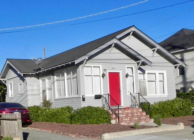 382-388 Larkin St, Monterey, CA 93940 (#ML81823114) :: Robert Balina | Synergize Realty