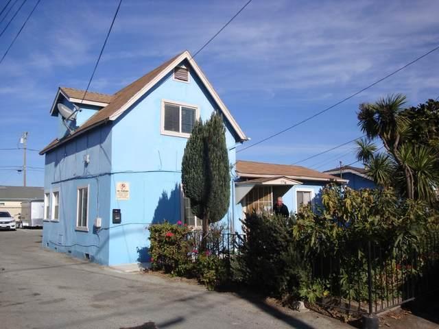 715 Meyers Ct, Salinas, CA 93905 (#ML81823136) :: RE/MAX Gold