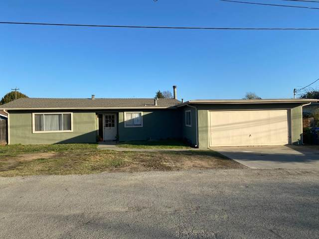 3 Buddy Way, Watsonville, CA 95076 (#ML81823158) :: The Sean Cooper Real Estate Group