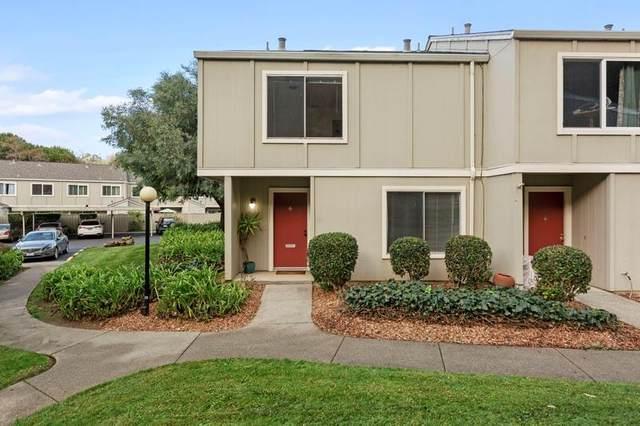 1305 Rosita Rd, Pacifica, CA 94044 (#ML81823184) :: Schneider Estates