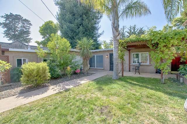 325 Rio Del Mar Blvd, Aptos, CA 95003 (#ML81823228) :: Strock Real Estate