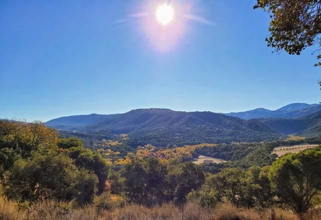 14 Upper Circle, Carmel Valley, CA 93924 (#ML81823251) :: Intero Real Estate