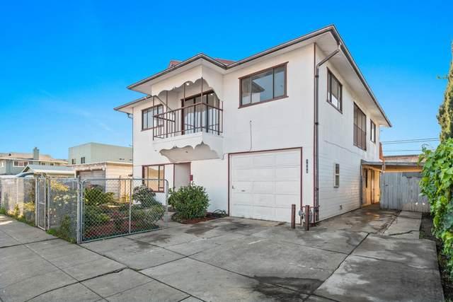1608 Norton St, San Mateo, CA 94401 (#ML81823395) :: RE/MAX Gold