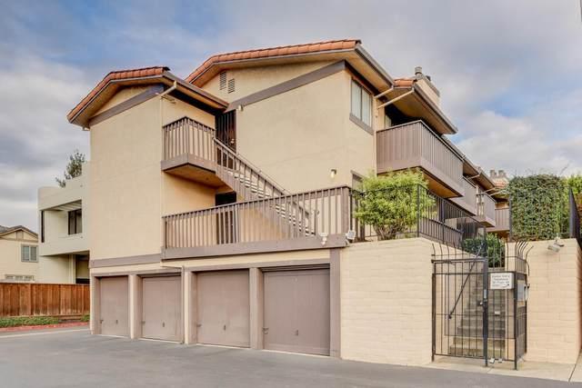 15059 Hesperian Blvd 35, San Leandro, CA 94578 (#ML81823439) :: The Sean Cooper Real Estate Group