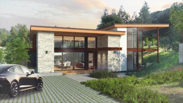 27983 Central Dr, Los Altos Hills, CA 94022 (#ML81823484) :: Intero Real Estate