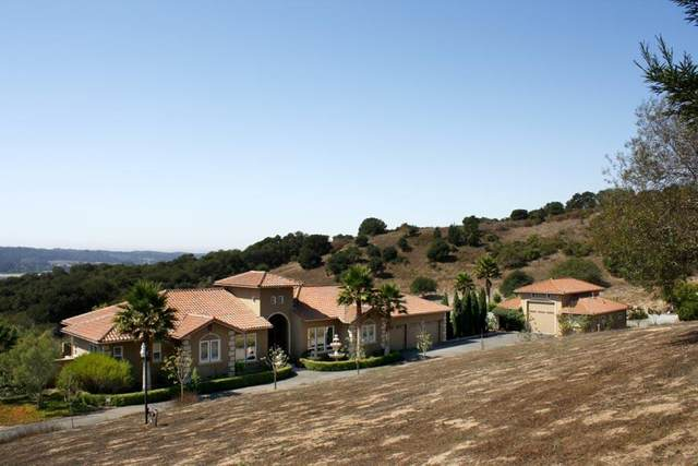 2710 Summerland Rd, Aromas, CA 95004 (#ML81823564) :: The Realty Society