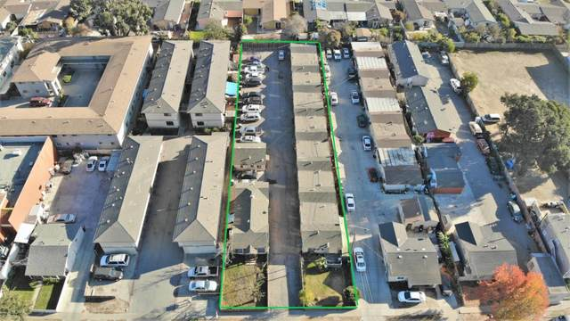 1136 N Sanborn Rd, Salinas, CA 93905 (#ML81823569) :: Intero Real Estate