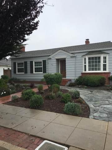 157 Lorimer St, Salinas, CA 93901 (#ML81823577) :: Schneider Estates