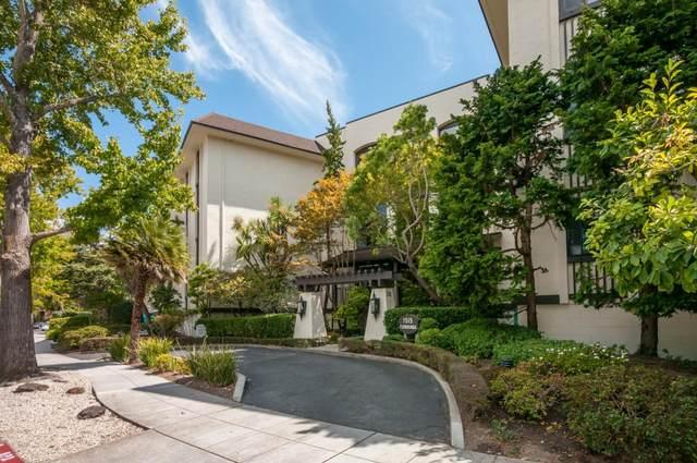 1515 Floribunda Ave 310, Burlingame, CA 94010 (#ML81823702) :: The Sean Cooper Real Estate Group