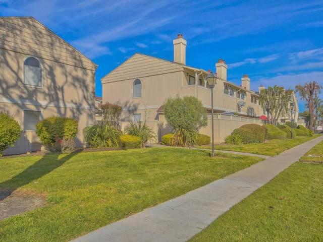 104 Rossi St 9, Salinas, CA 93901 (#ML81823737) :: Schneider Estates