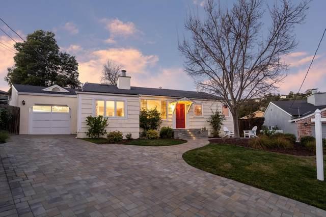 1870 Robin Whipple Way, Belmont, CA 94002 (#ML81823778) :: Schneider Estates