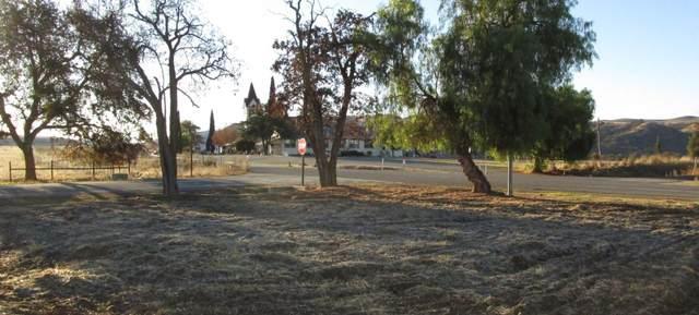 0 Quien Sabe Rd, Tres Pinos, CA 95075 (MLS #ML81823787) :: Compass