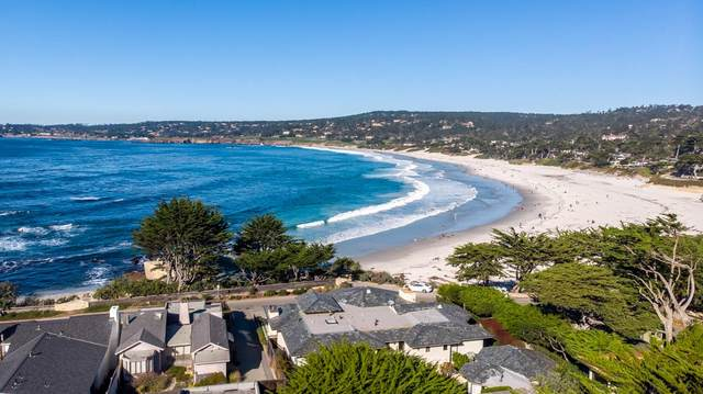 26141 Scenic Rd, Carmel, CA 93923 (#ML81823791) :: Real Estate Experts