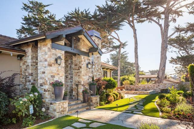26285 Valley View Ave, Carmel, CA 93923 (#ML81823887) :: Real Estate Experts