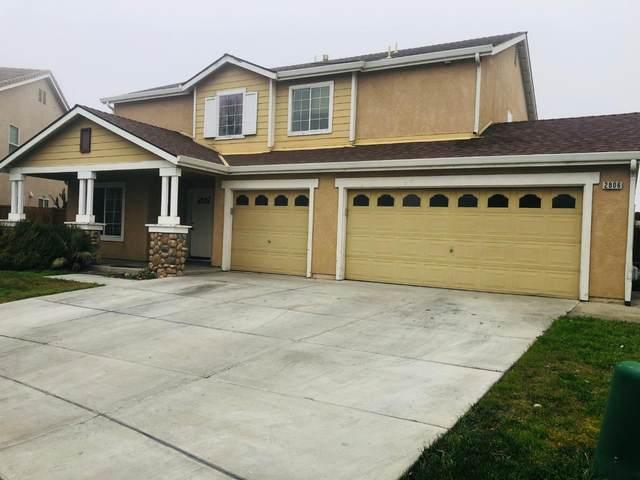 2806 Egret Ln, Los Banos, CA 93635 (#ML81823901) :: The Goss Real Estate Group, Keller Williams Bay Area Estates