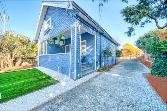 26 N Delaware St, San Mateo, CA 94401 (#ML81823956) :: Robert Balina | Synergize Realty