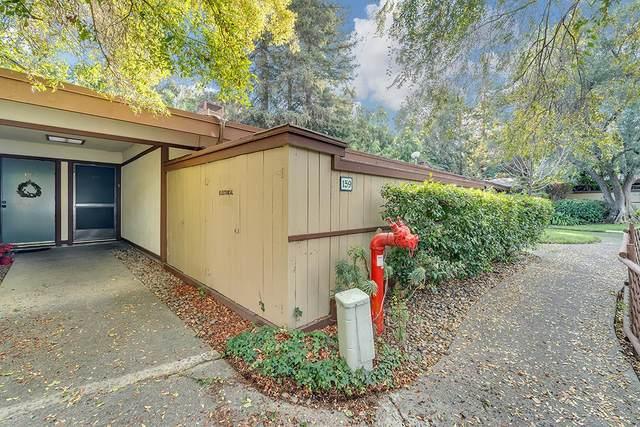 500 W Middlefield Rd 159, Mountain View, CA 94043 (#ML81824010) :: Alex Brant