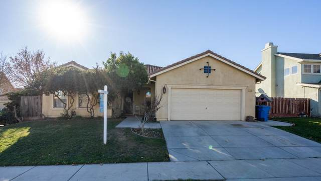 245 Del Ponte Dr, Greenfield, CA 93927 (#ML81824069) :: Alex Brant