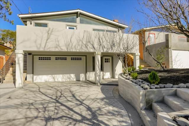 1047 Jefferson St, Monterey, CA 93940 (#ML81824100) :: Robert Balina | Synergize Realty