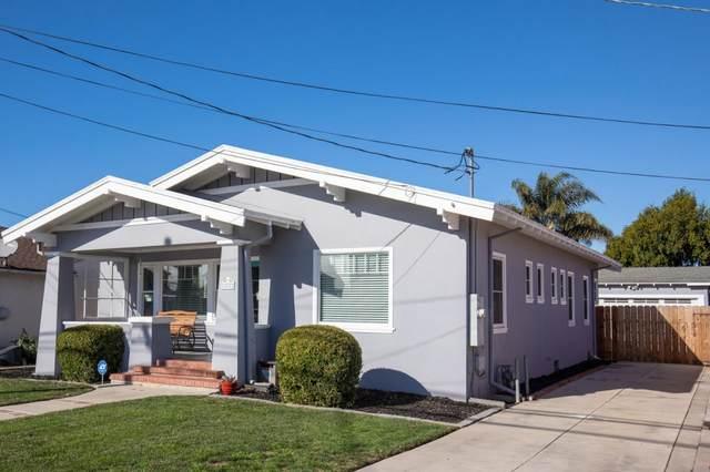 528 Central Ave, Salinas, CA 93901 (#ML81824143) :: Schneider Estates