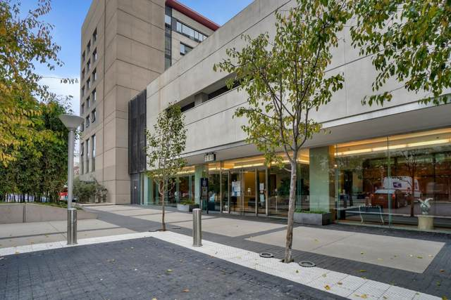 260 King St 881, San Francisco, CA 94107 (#ML81824145) :: The Gilmartin Group