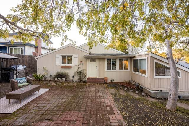 2602 Read Ave, Belmont, CA 94002 (#ML81824204) :: The Gilmartin Group