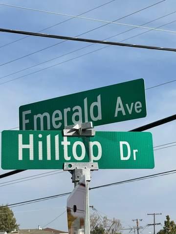11 Hilltop Dr, San Carlos, CA 94070 (MLS #ML81824207) :: Compass