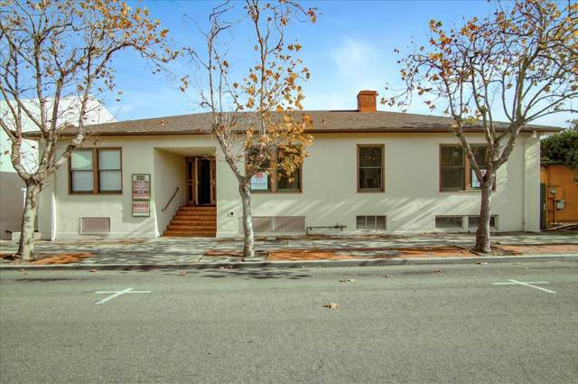 480 Calle Principal, Monterey, CA 93940 (#ML81824239) :: Intero Real Estate