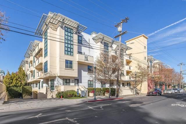 225 9th Ave 311, San Mateo, CA 94401 (#ML81824402) :: Schneider Estates
