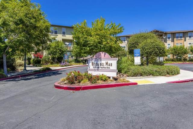 225 Pacifica Blvd 201, Watsonville, CA 95076 (#ML81824444) :: Real Estate Experts