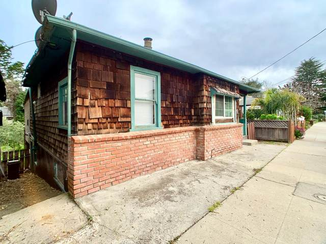 116 Mountain View Ave, Santa Cruz, CA 95062 (#ML81824452) :: Live Play Silicon Valley