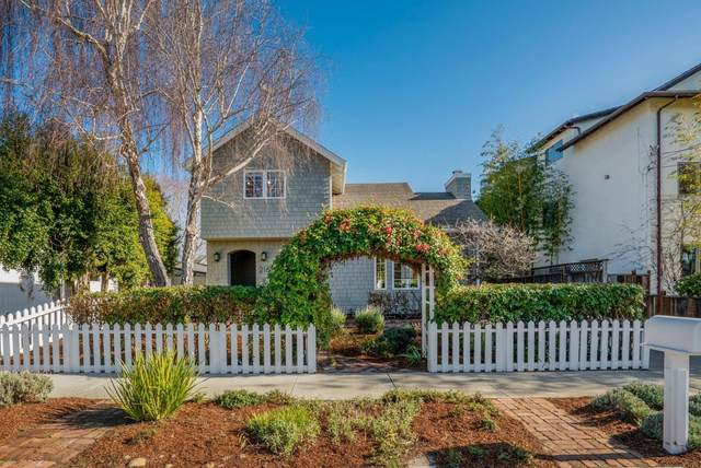 216 National St, Santa Cruz, CA 95060 (#ML81824462) :: The Gilmartin Group
