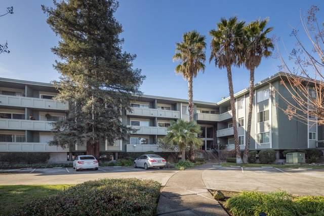 1458 Hudson St 312, Redwood City, CA 94061 (#ML81824465) :: Real Estate Experts