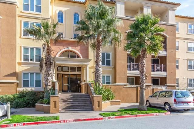 2230 Gellert Blvd 3404, South San Francisco, CA 94080 (#ML81824492) :: Schneider Estates