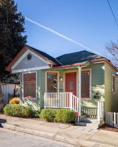 142 19th St, Pacific Grove, CA 93950 (#ML81824520) :: Intero Real Estate