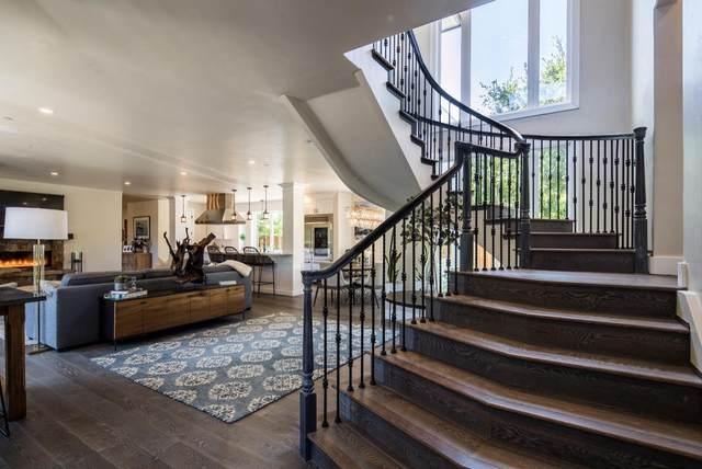 9 Sonoma Ln, Carmel, CA 93923 (#ML81824538) :: The Goss Real Estate Group, Keller Williams Bay Area Estates