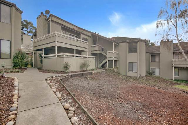 111 Bean Creek Rd 25, Scotts Valley, CA 95066 (#ML81824590) :: Real Estate Experts