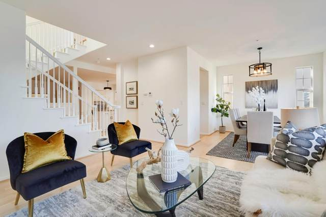 10 Buena Vista Rd, South San Francisco, CA 94080 (#ML81824660) :: Schneider Estates