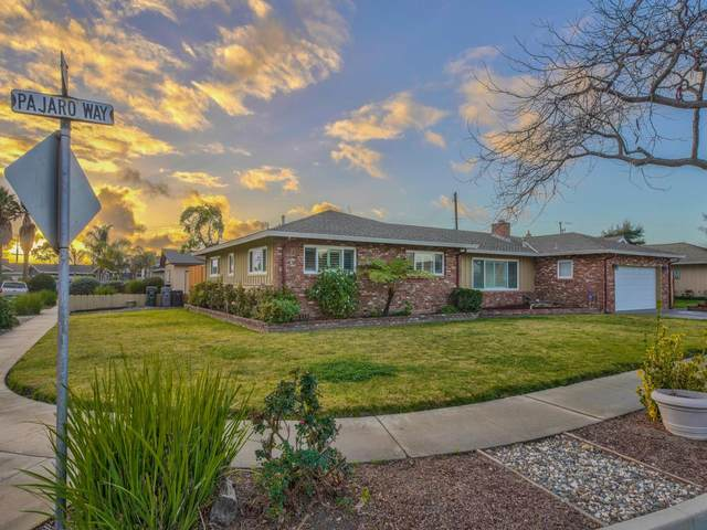 1 Pajaro Way, Salinas, CA 93901 (#ML81824665) :: Real Estate Experts