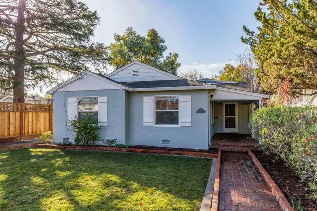 1555 Mercy St, Mountain View, CA 94041 (#ML81824708) :: RE/MAX Gold