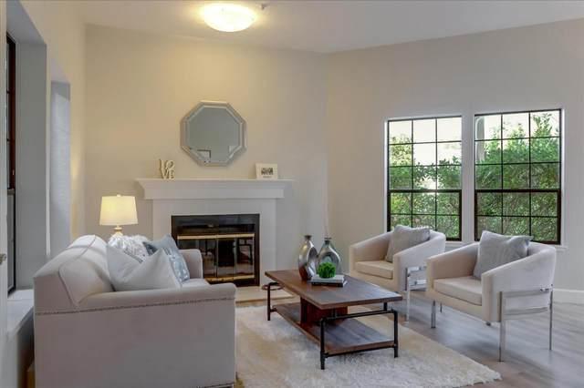 431 College Ave, Palo Alto, CA 94306 (#ML81824754) :: Real Estate Experts