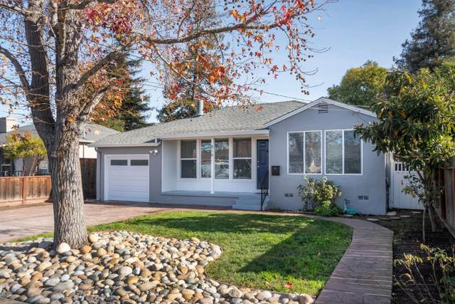 816 6th Avenue, Redwood City, CA 94062 (#ML81824781) :: The Gilmartin Group