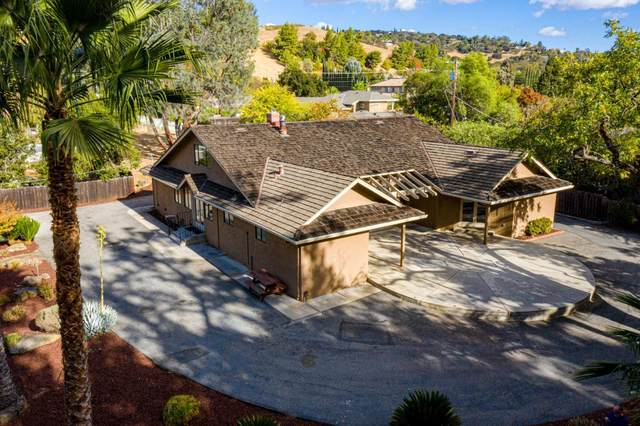 18941 Graystone Ln, San Jose, CA 95120 (#ML81824790) :: The Goss Real Estate Group, Keller Williams Bay Area Estates