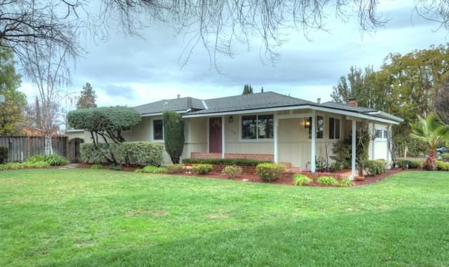 18725 Mccoy Ave, Saratoga, CA 95070 (#ML81824801) :: Intero Real Estate